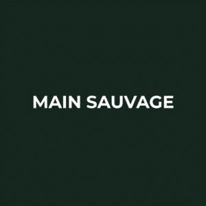 Main Sauvage