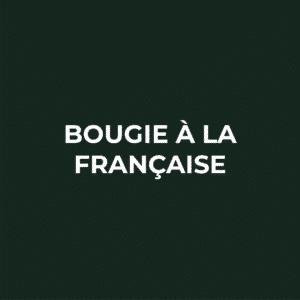 Bougies à la Française