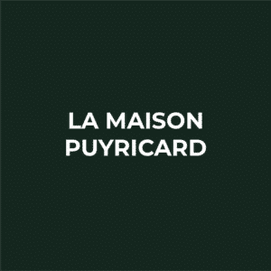 La Maison Puyricard