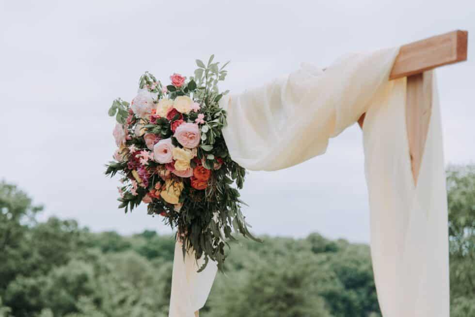Les plus beaux lieux pour un mariage en France