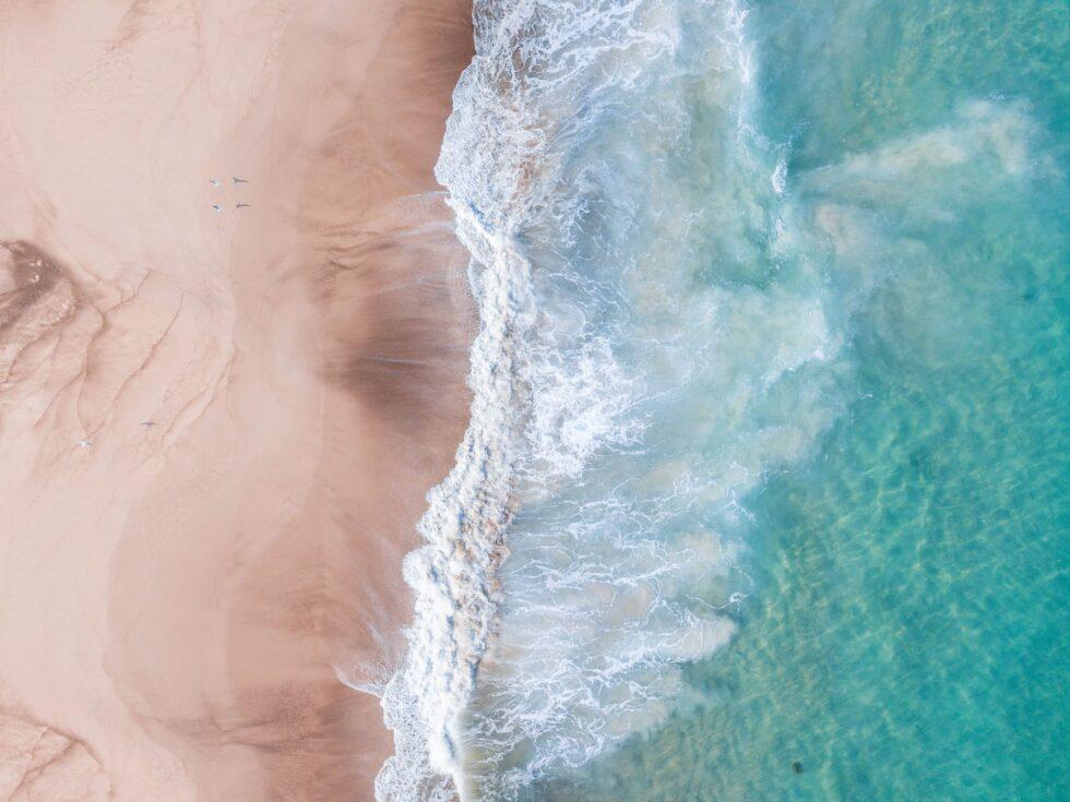 Quelques idées de jeux de plage cet été