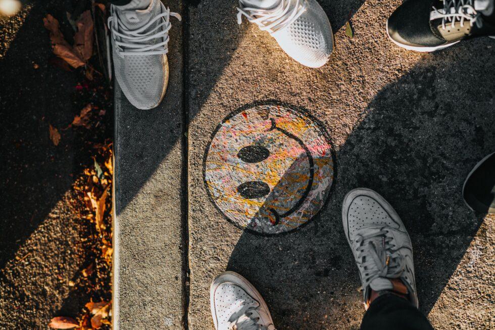 10 paires de sneakers éthiques pour Lui