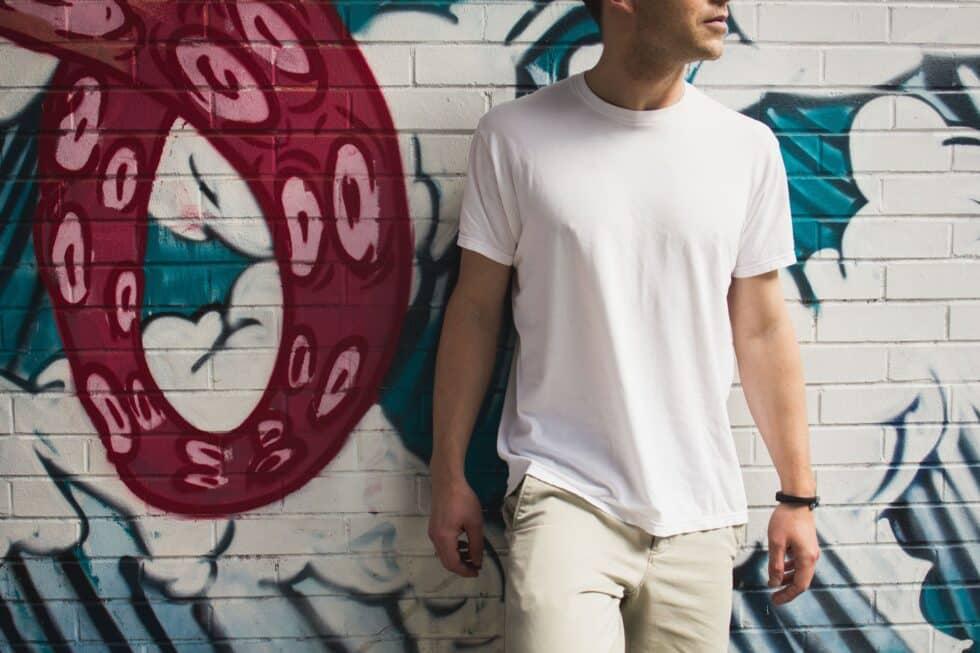 10 t-shirts éthiques pour Lui