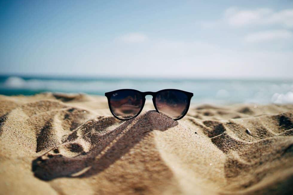 10 paires de lunettes de soleil éthiques pour Lui
