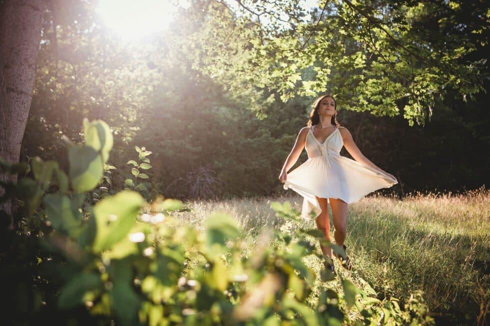 10 robes éthiques pour Elle